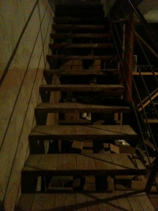 Giuseppe_Rinaldi_Cellar_Stairs.JPG